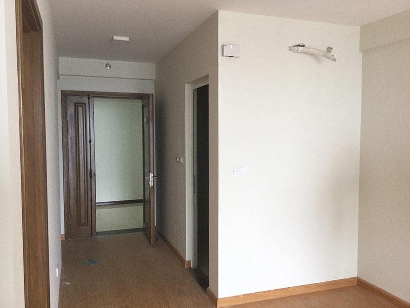 hiện trạng căn hộ chung cư gelexia tam trinh 01