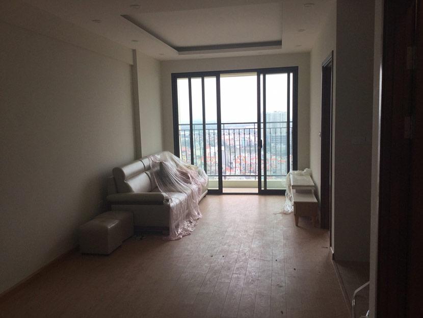 hiện trạng căn hộ chung cư gelexia tam trinh 05