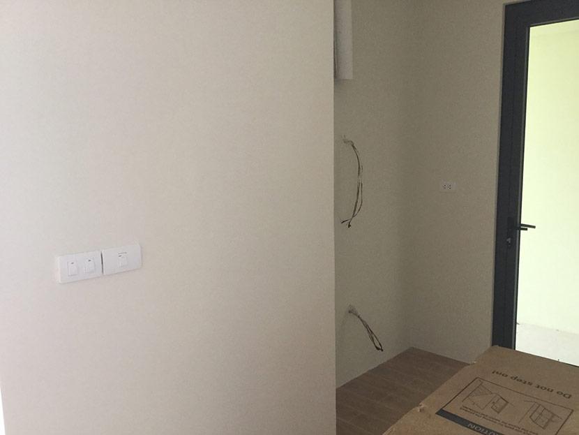 hiện trạng căn hộ chung cư gelexia tam trinh