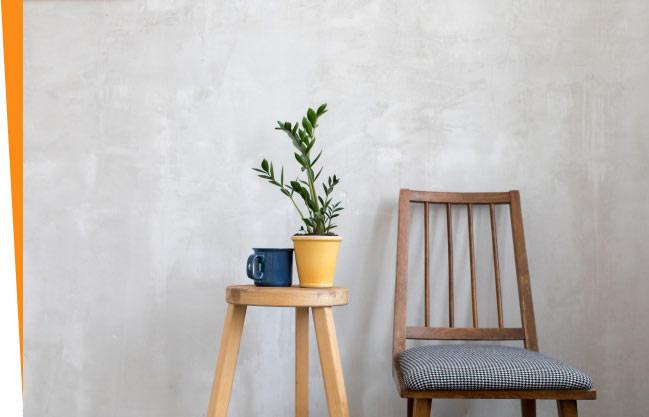 Giới thiệu nội thất mộc xinh
