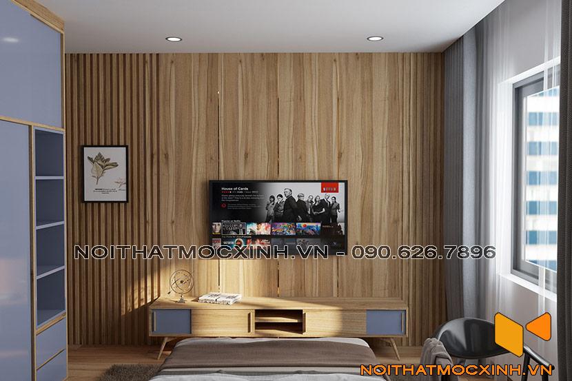 nội thất phòng ngủ eco green 01