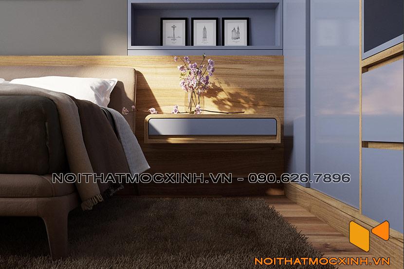 nội thất phòng ngủ eco green 03