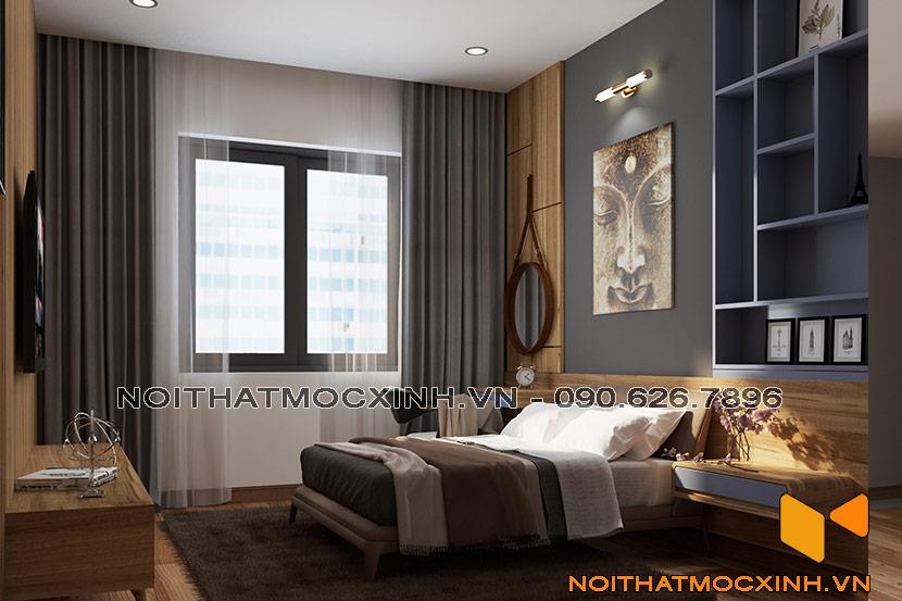 nội thất phòng ngủ eco green 05 2