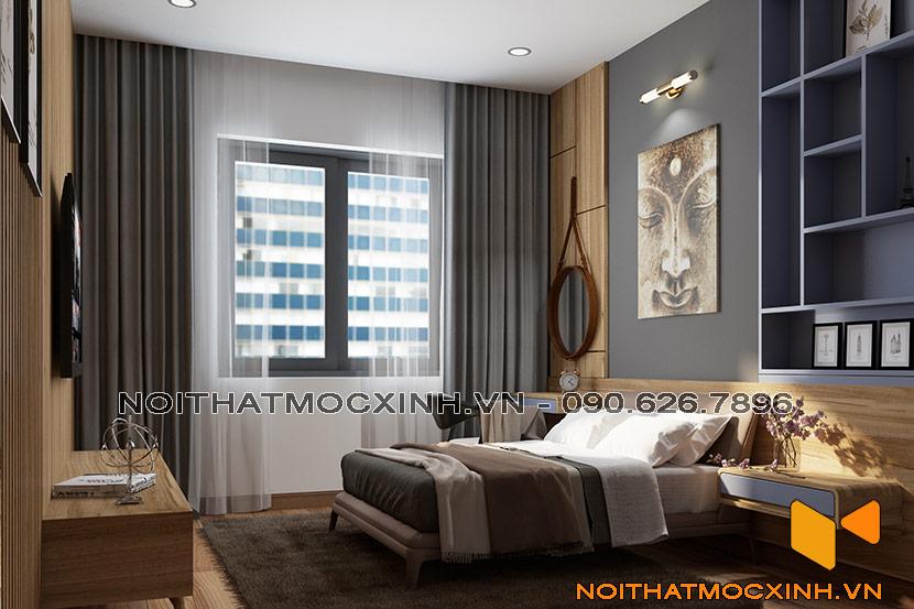 nội thất phòng ngủ eco green 05