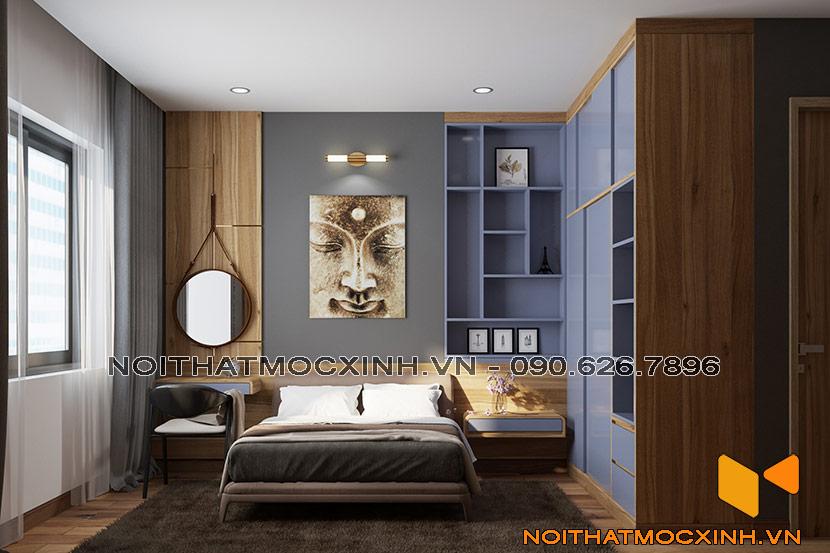 nội thất phòng ngủ eco green 06 2
