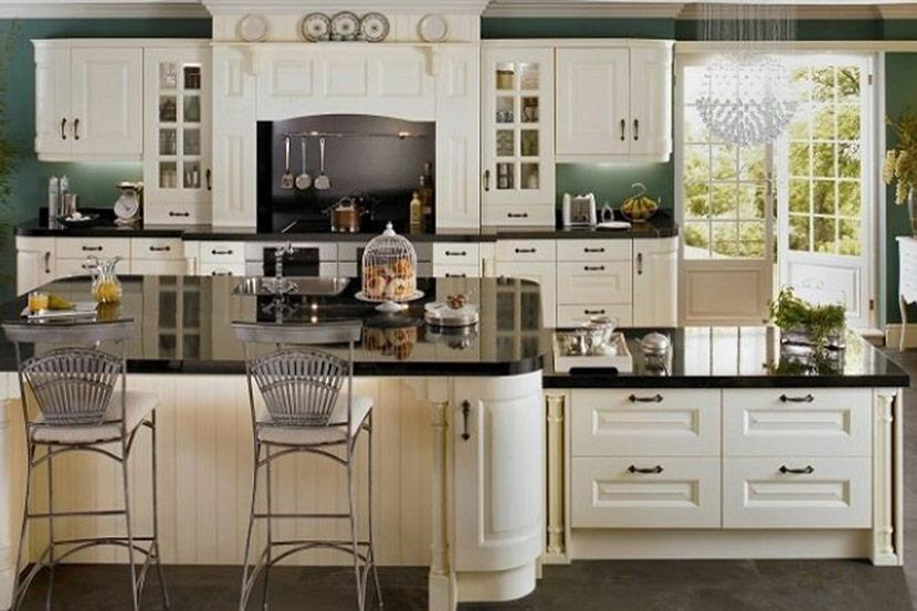 tủ bếp siêu đẹp