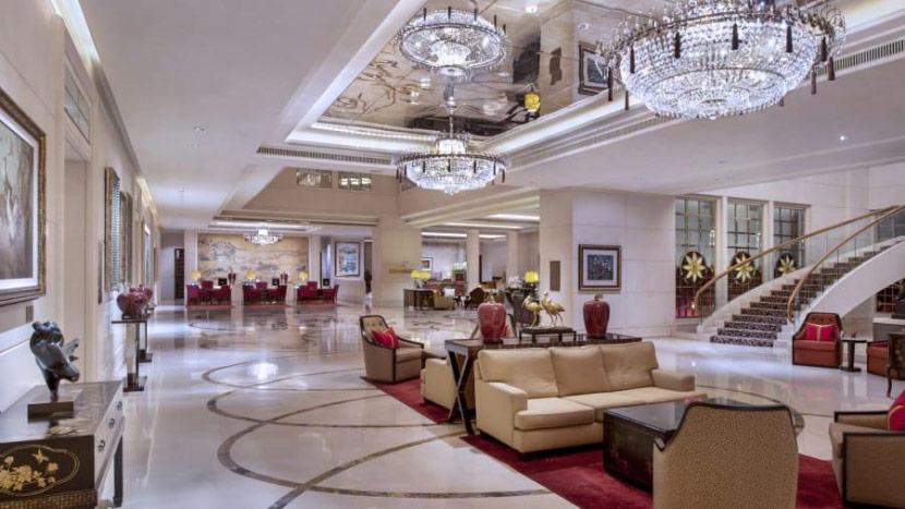 ý tưởng thiết kế khách sạn 1