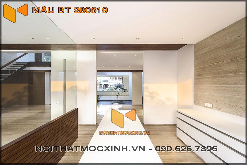 biệt thự 2 tầng hiện đại 14mx30m 280619 03