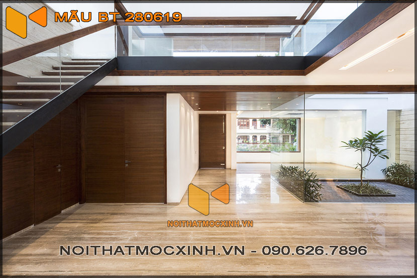 biệt thự 2 tầng hiện đại 14mx30m 280619 06