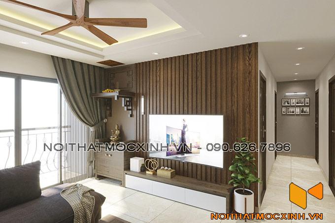 gỗ công nghiệp sử dụng làm nội thất