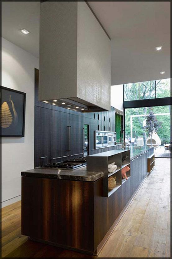 thiết kế thi công nội thất biệt thự đẹp hiện đại 04