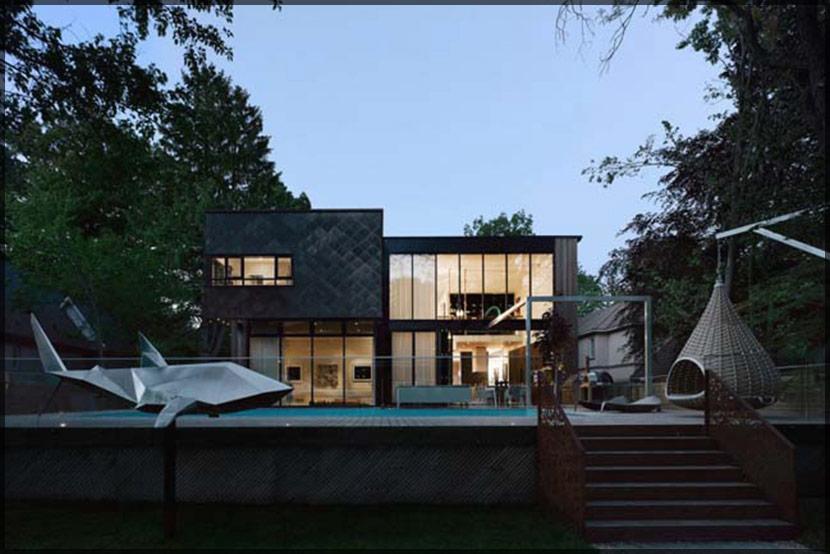 thiết kế thi công nội thất biệt thự đẹp hiện đại 09