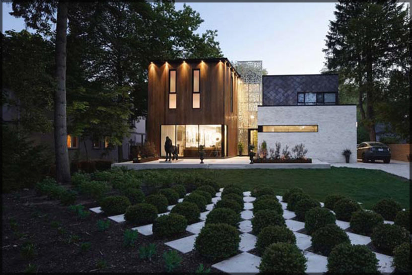 thiết kế thi công nội thất biệt thự đẹp hiện đại