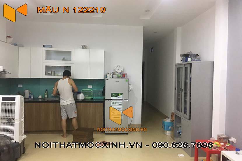 xây nhà cấp 4 trọn gói tại Hà Nội 01