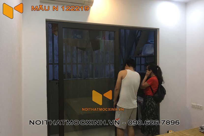 xây nhà cấp 4 trọn gói tại Hà Nội 02