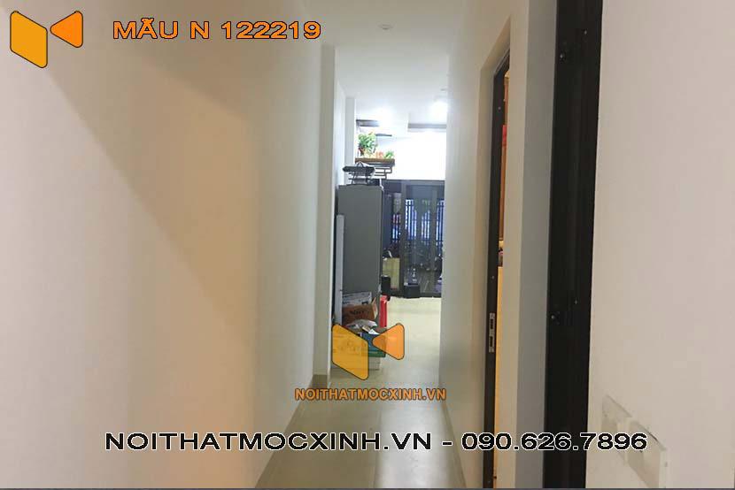 xây nhà cấp 4 trọn gói tại Hà Nội 08