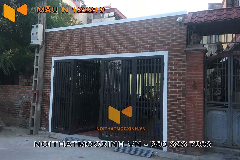 xây nhà cấp 4 trọn gói tại Hà Nội