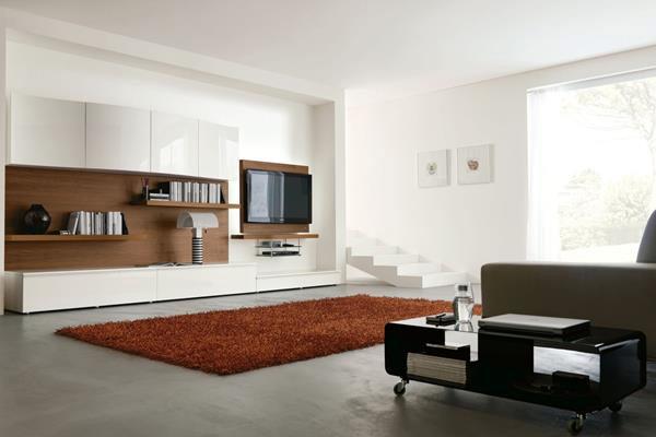 Kệ tivi hiện đại thiết kế đơn giản