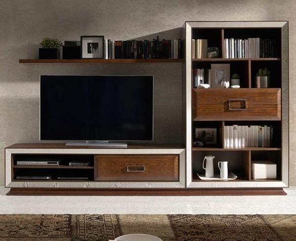 Kệ tivi thiết kế đẹp và độc đáo