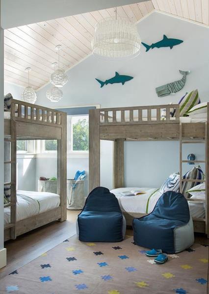 giường tầng gỗ đẹp