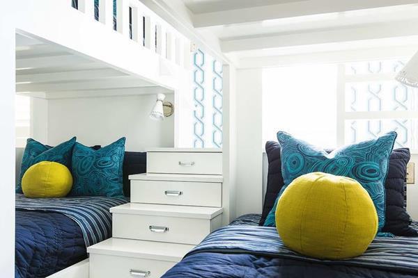 giường tầng đẹp nhất năm nay 2019