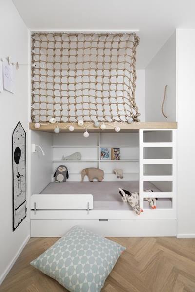 Giường tầng đẹp hiện đại