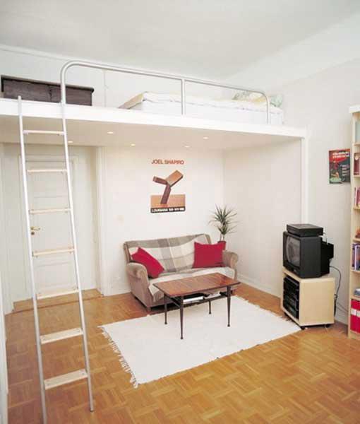 giường tầng kết hợp inox