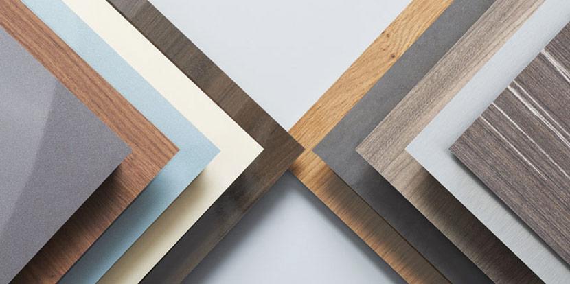 nội thất gỗ công nghiệp trẻ trung và năng động 10