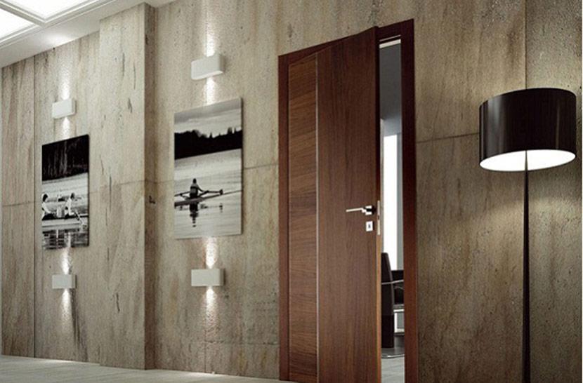 nội thất gỗ công nghiệp trẻ trung và năng động 11