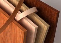 nội thất gỗ công nghiệp trẻ trung và năng động 4