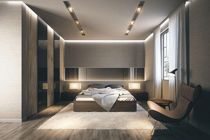 thiết kế thi công biệt thự 3 tầng hiện đại có bể bơi bt 230719 5