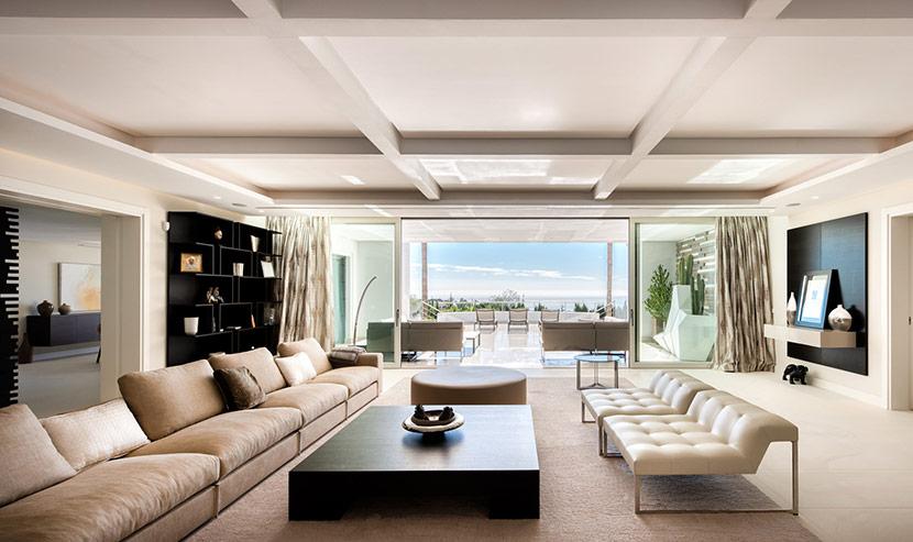 thiết kế thi công biệt thự 3 tầng hiện đại có bể bơi bt 230719 6