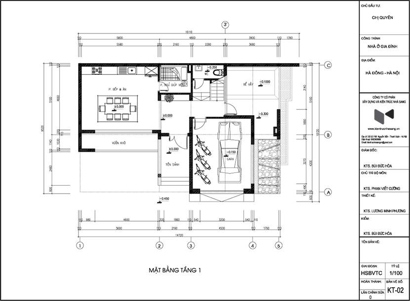 thiết kế thi công biệt thự hiện đại 3 tầng bt 120210 13