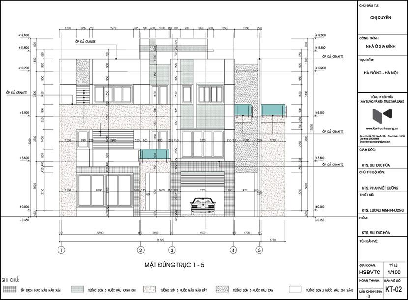 thiết kế thi công biệt thự hiện đại 3 tầng bt 120210 17
