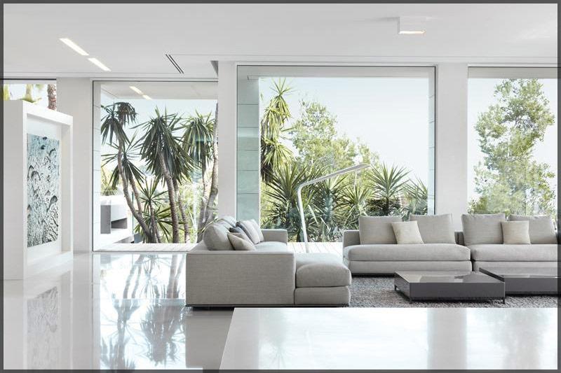 thiết kế thi công nội thất biệt thự hiện đại có bể bơi 05