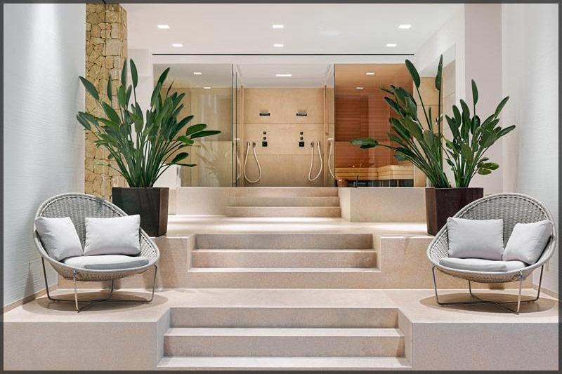 thiết kế thi công nội thất biệt thự hiện đại có bể bơi 07