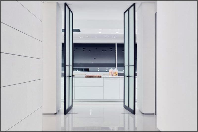 thiết kế thi công nội thất biệt thự hiện đại có bể bơi 09