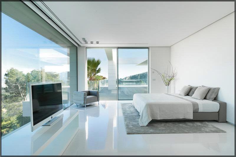 thiết kế thi công nội thất biệt thự hiện đại có bể bơi 14