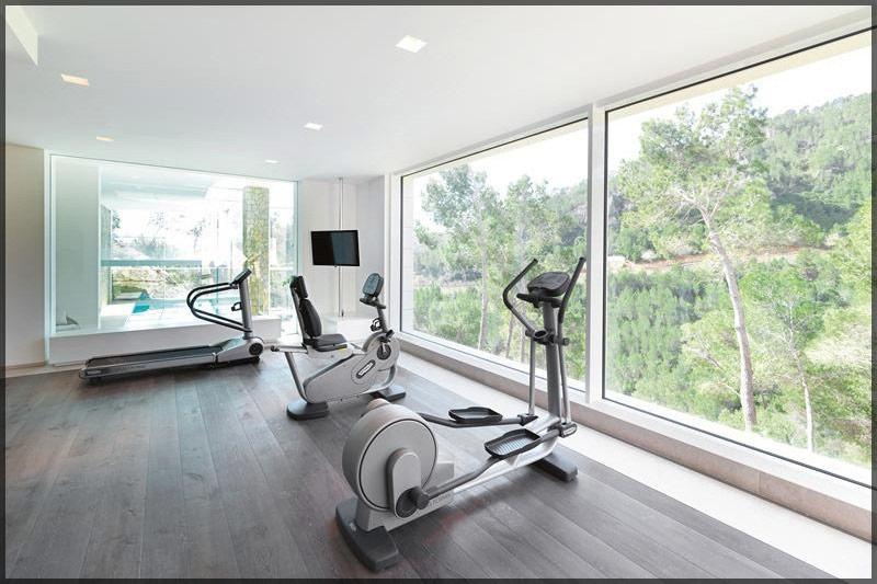 thiết kế thi công nội thất biệt thự hiện đại có bể bơi 15