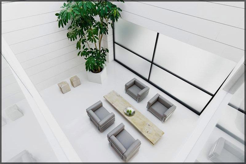thiết kế thi công nội thất biệt thự hiện đại có bể bơi 22