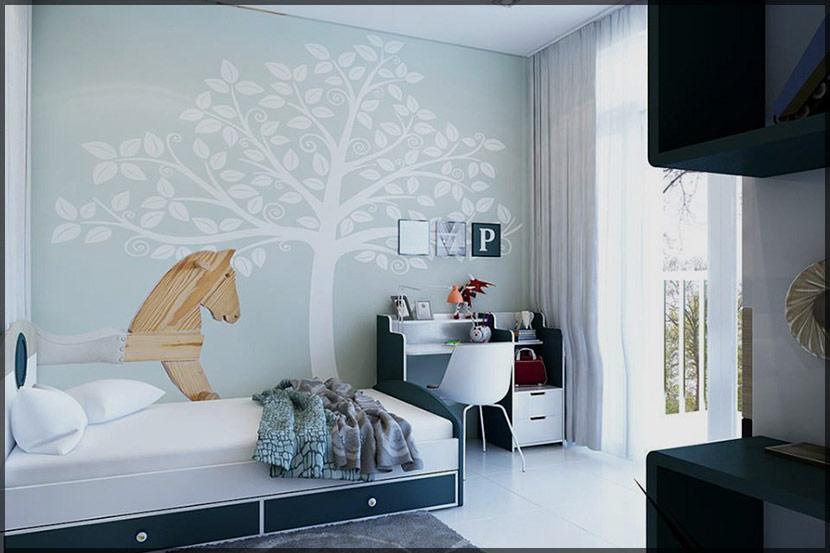 thiết kế thi công nội thất căn hộ chung cư Stellar Garden 01