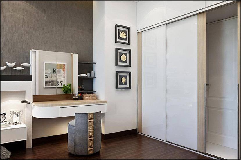 thiết kế thi công nội thất căn hộ chung cư Stellar Garden 07