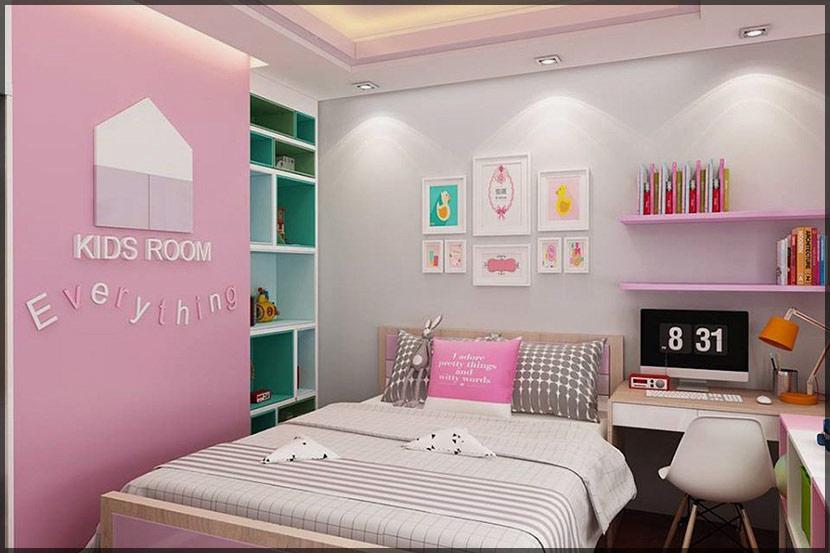 thiết kế thi công nội thất căn hộ chung cư Stellar Garden 08
