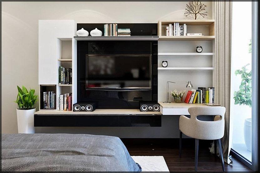 thiết kế thi công nội thất căn hộ chung cư Stellar Garden 10