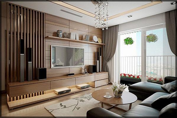 thiết kế thi công nội thất căn hộ chung cư Stellar Garden 15