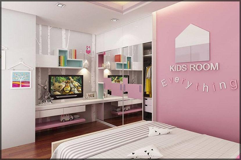 thiết kế thi công nội thất căn hộ chung cư Stellar Garden 16
