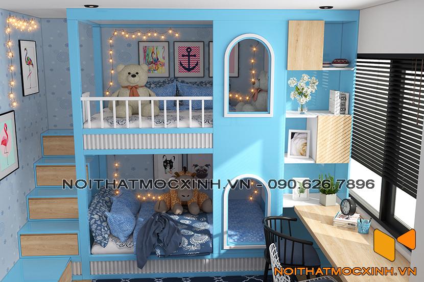 thiết kế thi công nội thất chung cư sunshine city ciputra tây hồ 10
