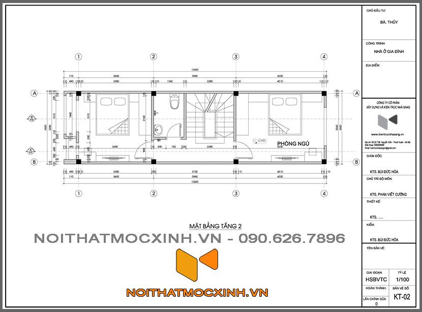 xây nhà liên kề trọn gói giá rẻ 180818 02