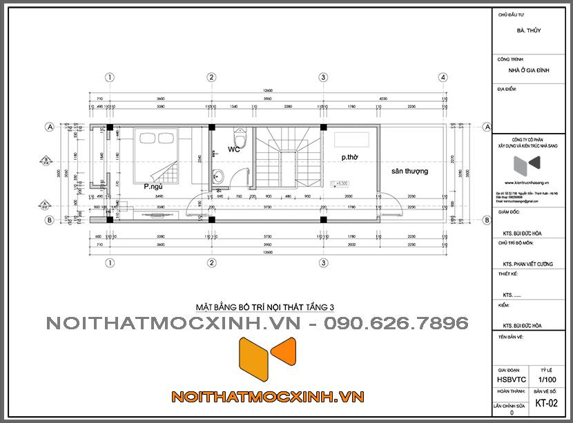xây nhà liên kề trọn gói giá rẻ 180818 03