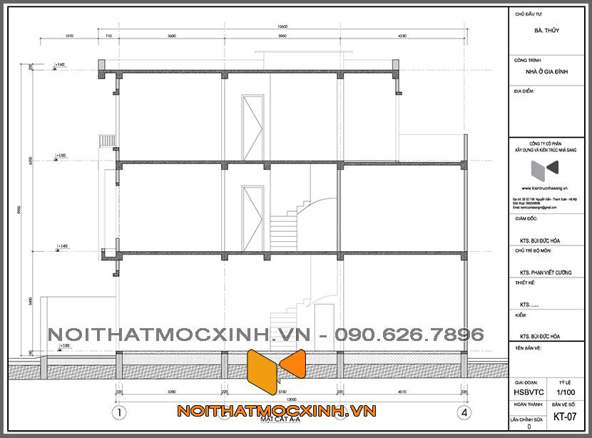 xây nhà liên kề trọn gói giá rẻ 180818 05